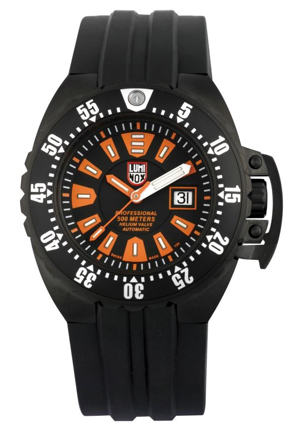 Luminox Deep Diver Automatic
