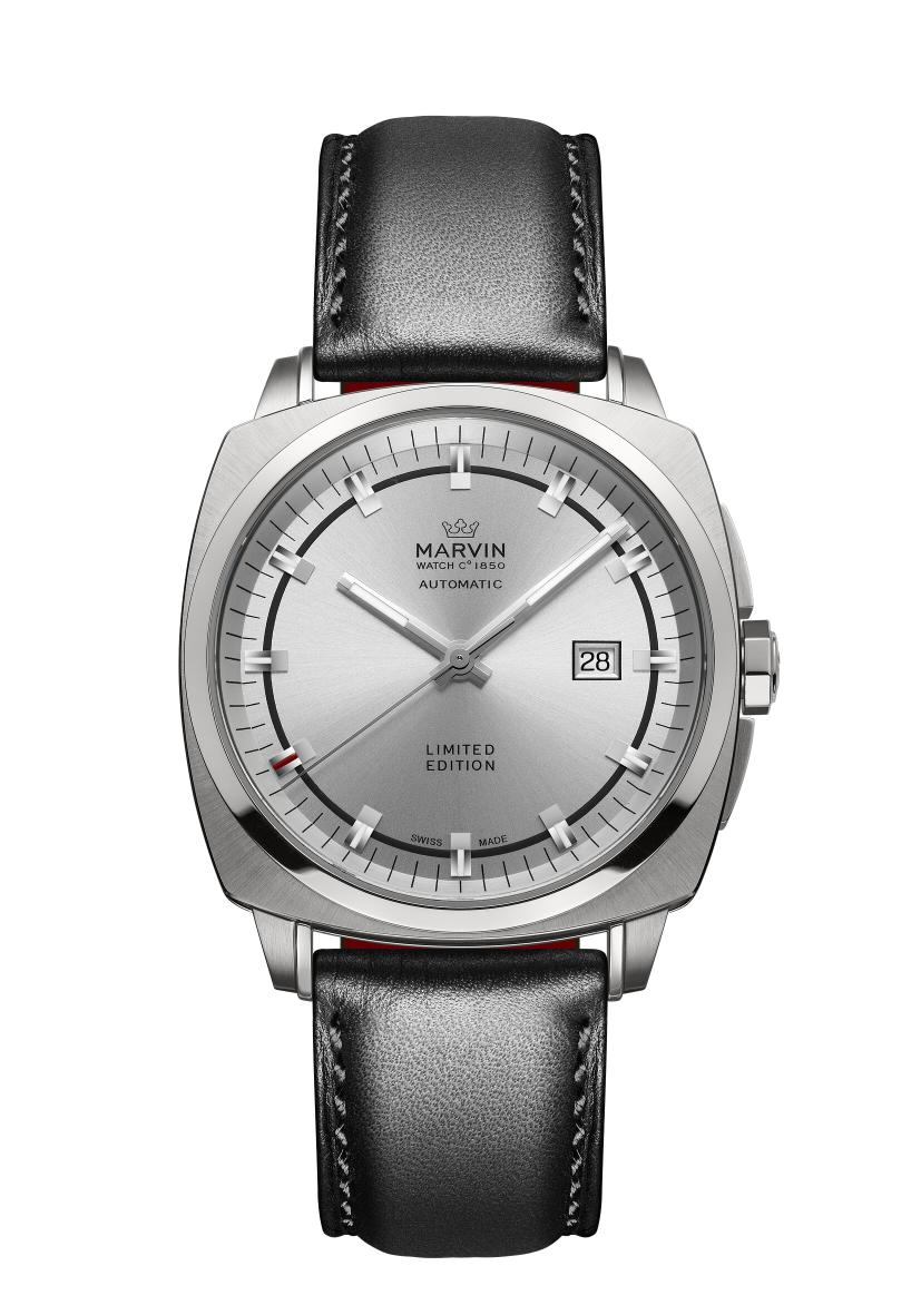 Marvin - Malton 160 Cushion Automatic