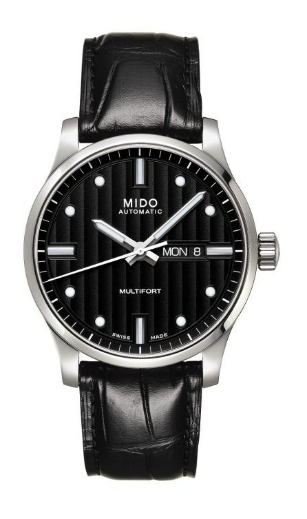 Mido Multifort Automatic