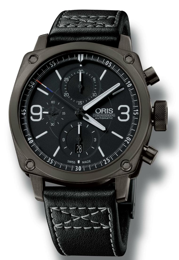 Oris BC4 RHFS Limited Edition