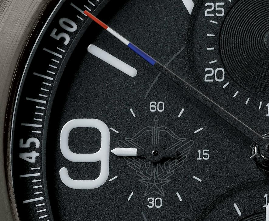 Oris - BC4 RHFS Limited Edition