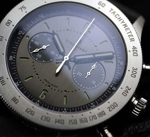 Steinhart Marine Chronograph Special Edition