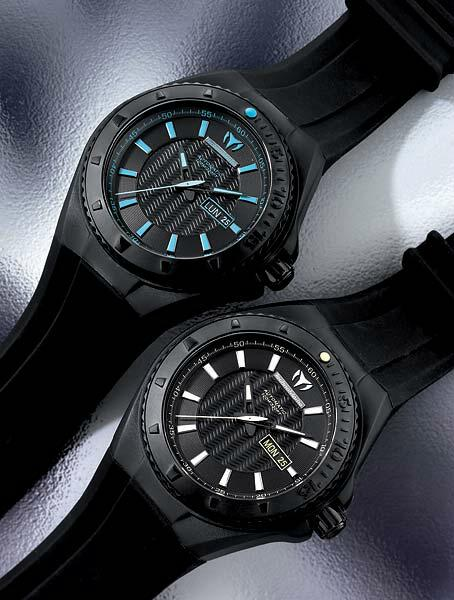 Technomarine Night Vision Automatic