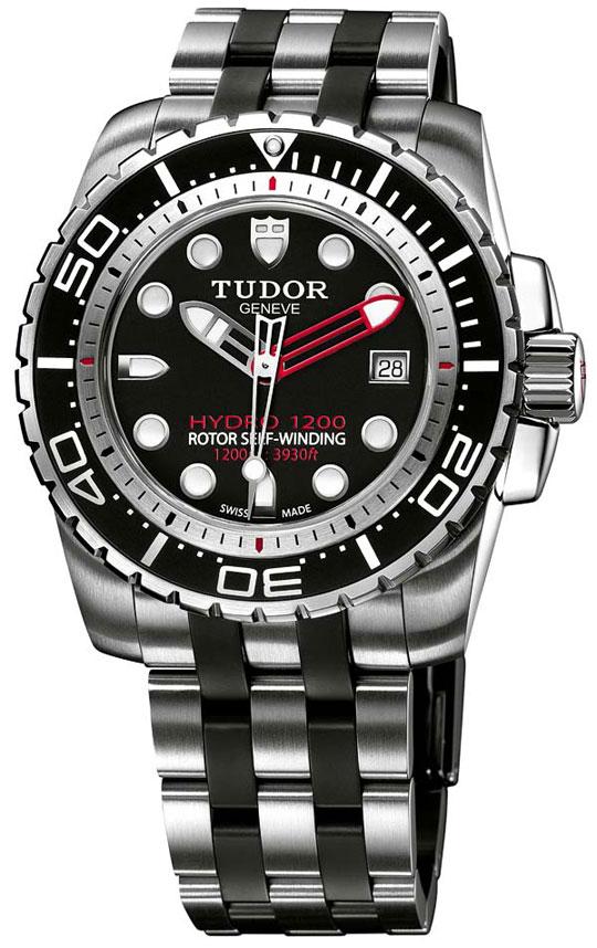 Tudor Hydro 1,200 Meters