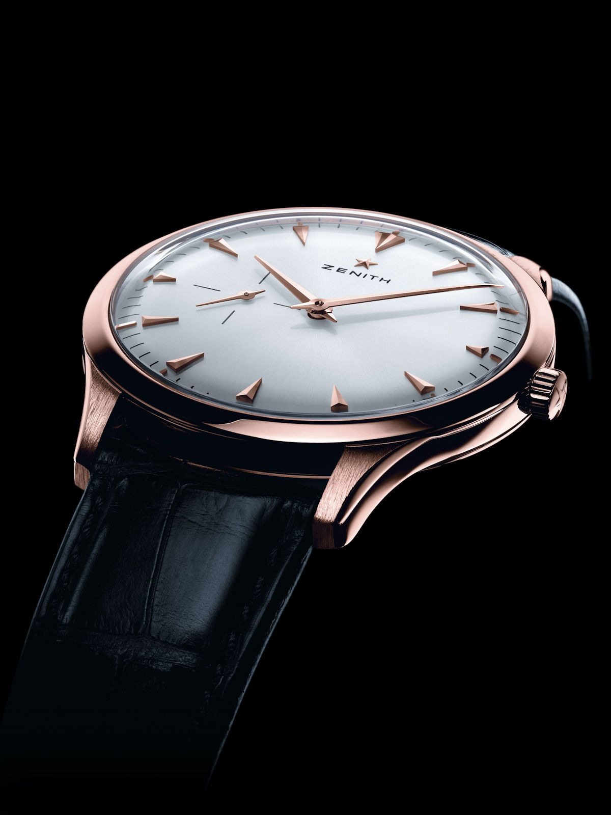 Zenith - Elite 681 Ultra Thin